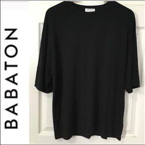 Aritzia Babaton black top